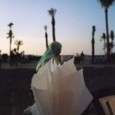 Twilight, Asilah, From the Morocco Project, 2003, Chromogenic Print, 20 x 24 inches, edition of 10